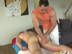Succulent oral-stimulation for studs