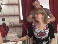 hot mother in law seduced by his stepson -xtube5.com
