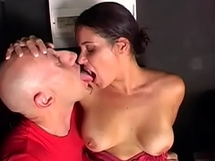 Zoccolissime al club prive (Full Porn Movie)