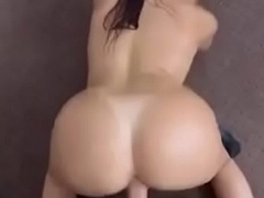 www.Adddictedpussy.com - Great Ass Gets Fucked