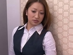 japanhdv New Office Lady Serina scene2 trailer