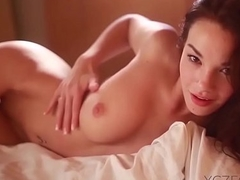 Nici Dee beautiful girl masturbating - XCZECH.com