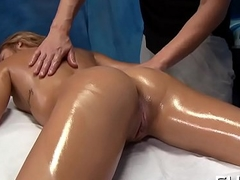 Erotic massage review