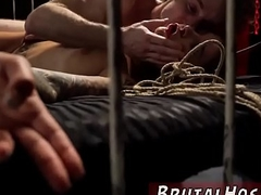 Girl fucks man slave and blonde gets punished Excited youthfull