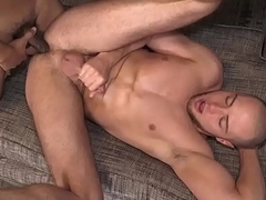 Bromo - Brendan Phillips with Jae Amen at Dom Part 1 Scene 1 - Trailer preview