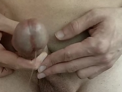 Brasilian Man With Excited Dick (Brasileiro Excitado)